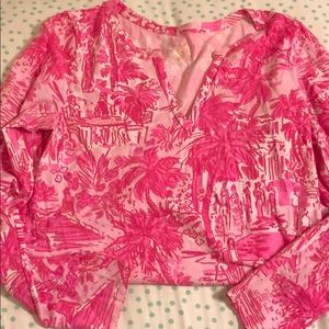 Lilly Top EUC